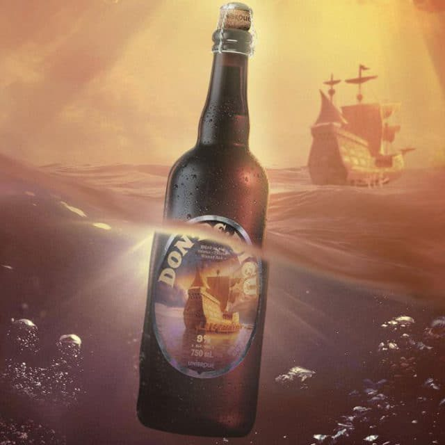 Unibroue expands its presence in France with Don de dieu